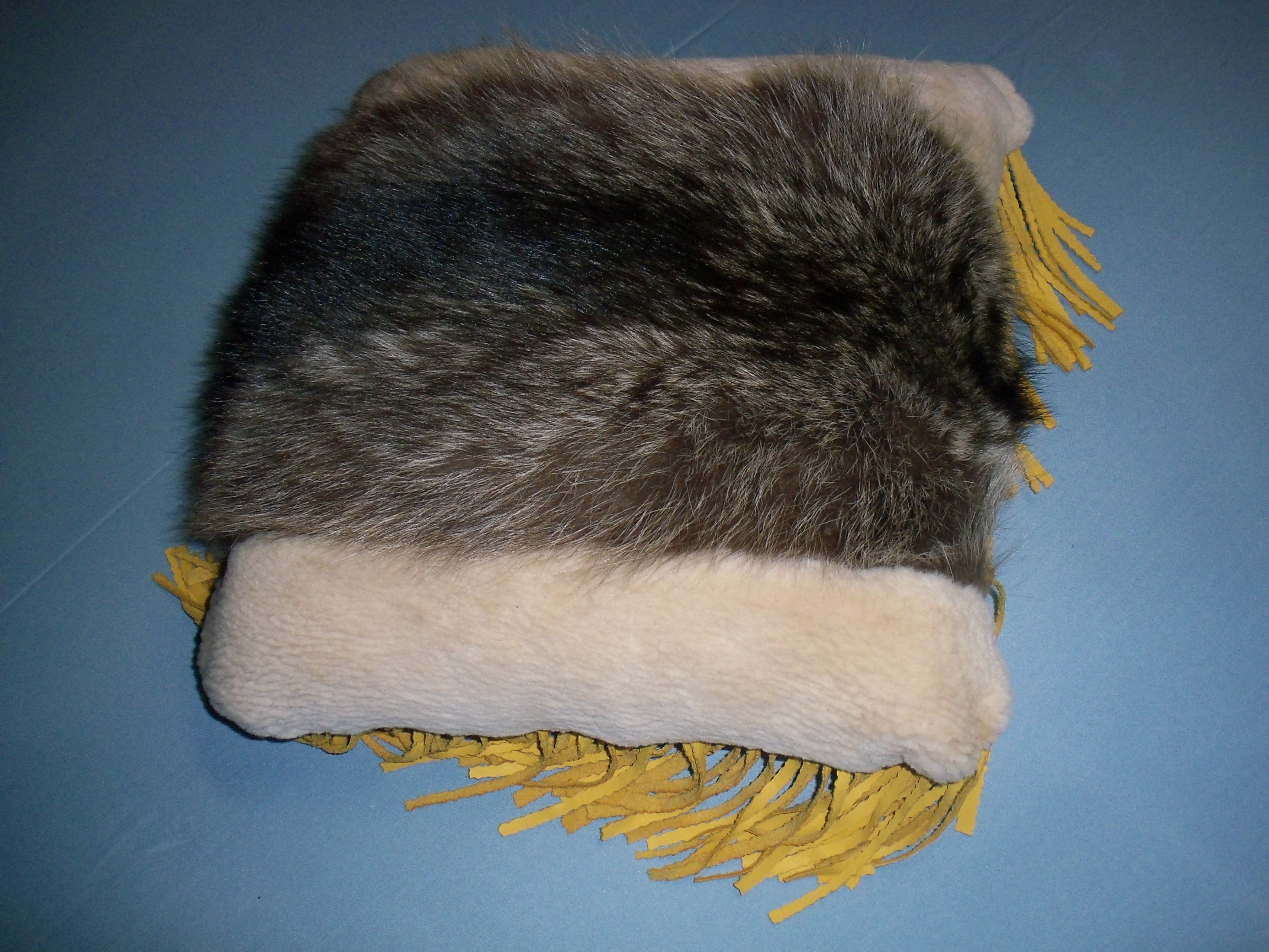 Fur Pillows Made In Usa